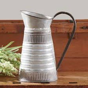 Signature Homestyles Mini Pitcher - NWT